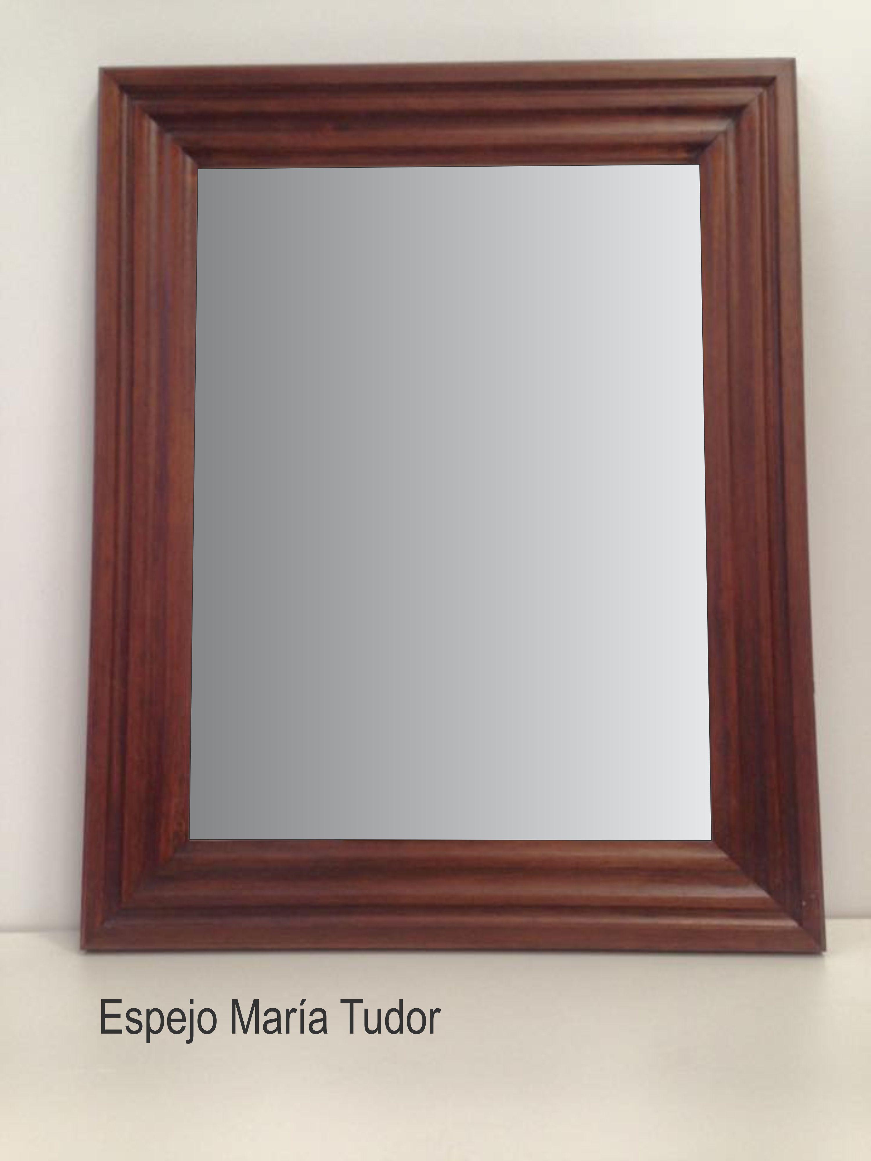 Espejo María Tudor